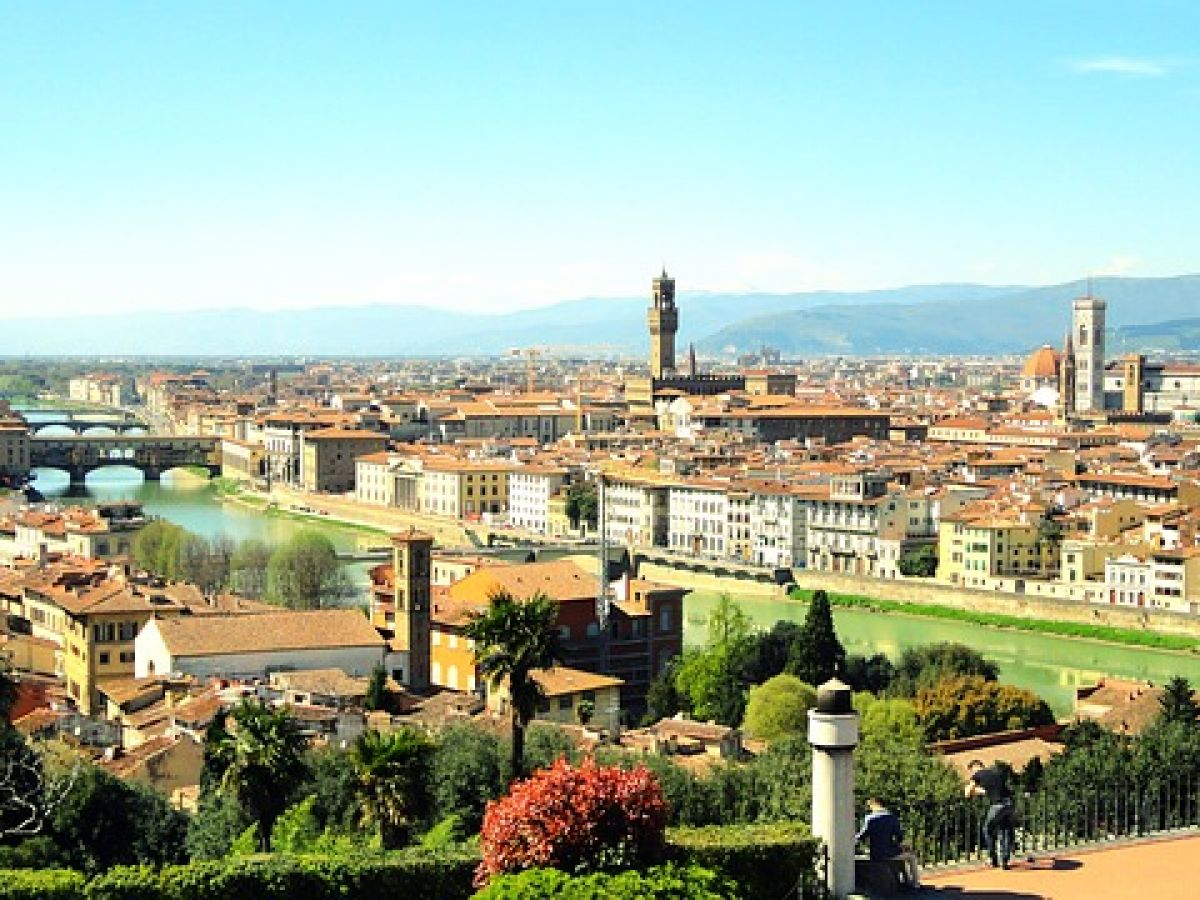 Autumn in Florence: how to enjoy Florence at your best